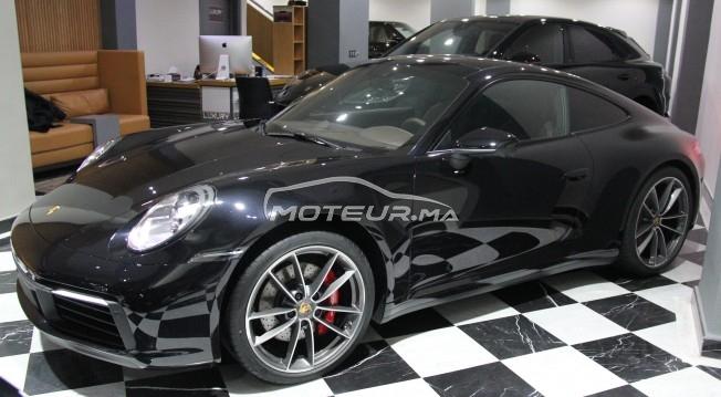 PORSCHE 911 Carrera 4s occasion