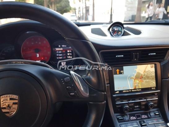PORSCHE 911 Carrera s 991 مستعملة