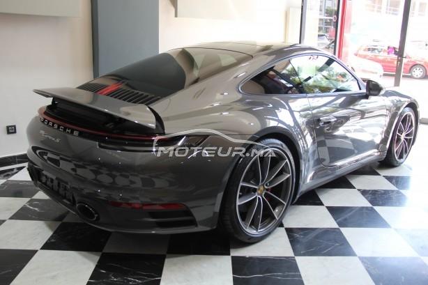 PORSCHE 911 Carrera s مستعملة
