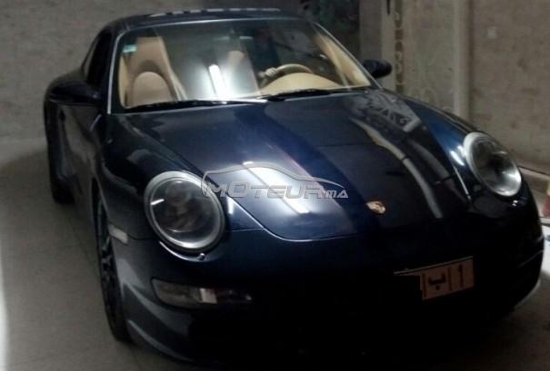 Voiture au Maroc PORSCHE 911 type 997 Carrera s 355 ch - 187312
