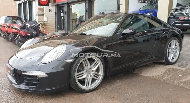 PORSCHE Carrera 911 occasion