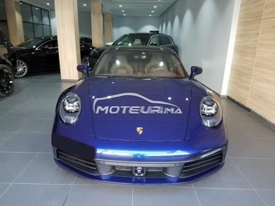 Acheter voiture occasion PORSCHE Carrera 911 / 4s au Maroc - 275656