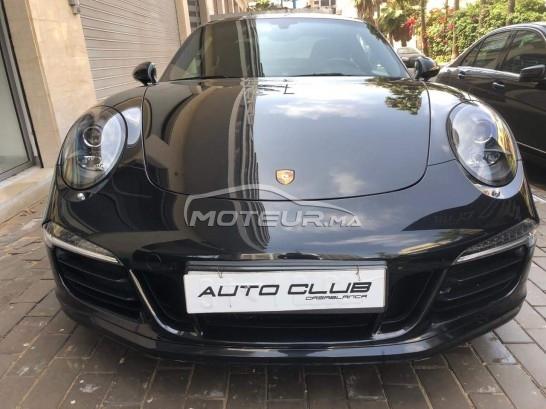 PORSCHE Carrera 911 مستعملة