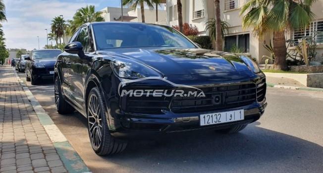 سيارة في المغرب PORSCHE Cayenne - 296448