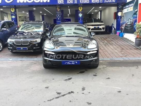 PORSCHE Cayenne Turbo مستعملة