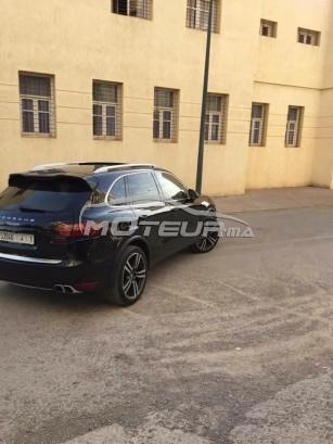 سيارة في المغرب بورش كاييني V6 - 204787