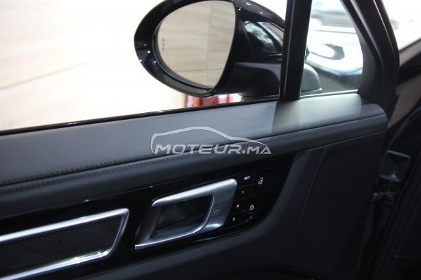 PORSCHE Cayenne E-hybrid coupé (noir/noir) occasion 868263