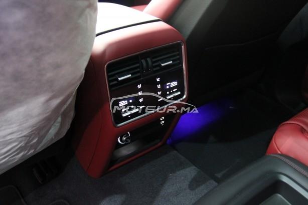 PORSCHE Cayenne E-hybrid coupé (noir/rouge) occasion 968449