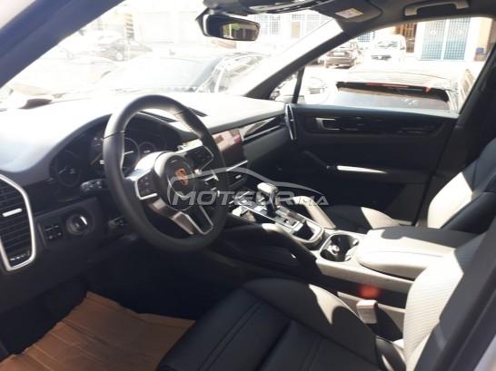 PORSCHE Cayenne Hybride occasion 599280