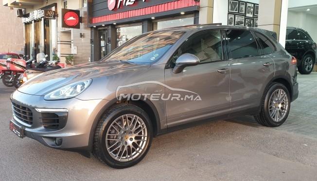 سيارة في المغرب PORSCHE Cayenne - 342649