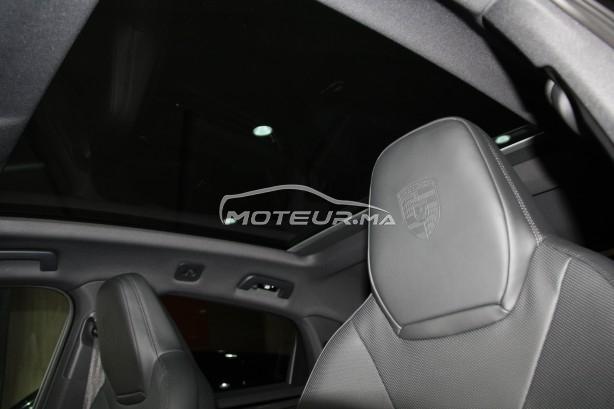 PORSCHE Cayenne E-hybrid coupé (noir/noir) occasion 868259