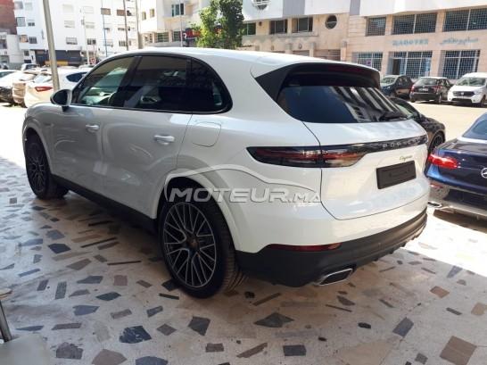 Voiture au Maroc PORSCHE Cayenne Hybride - 239441