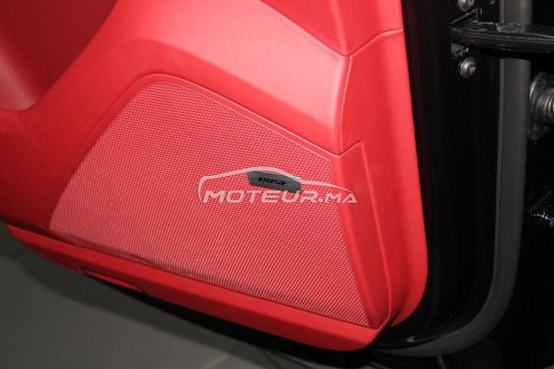 PORSCHE Cayenne E-hybrid coupé (noir/rouge) occasion 968451