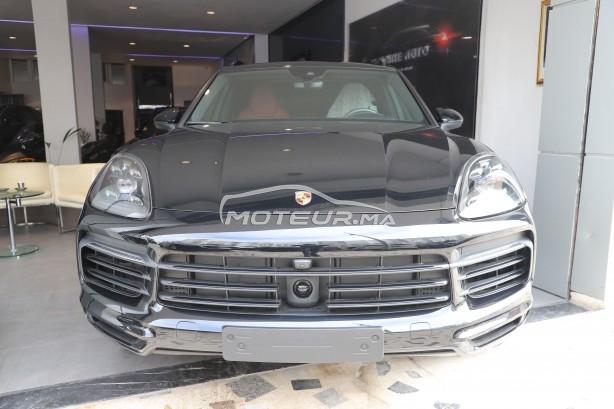 Voiture Porsche Cayenne 2021 à casablanca  Hybride