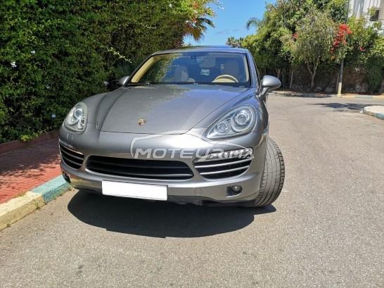سيارة في المغرب PORSCHE Cayenne - 318142