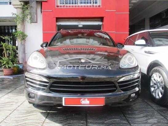سيارة في المغرب PORSCHE Cayenne - 281096