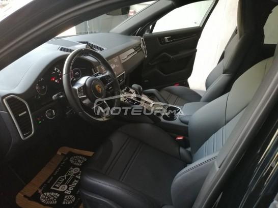 بورش كاييني Coupe مستعملة 781920