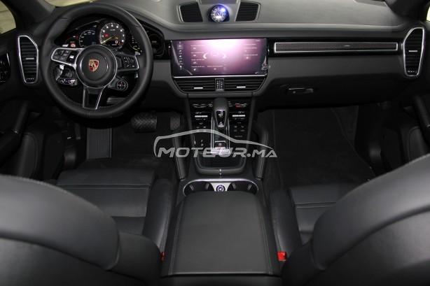 PORSCHE Cayenne E-hybrid coupé (noir/noir) occasion 868257