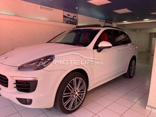 سيارة في المغرب PORSCHE Cayenne - 267739