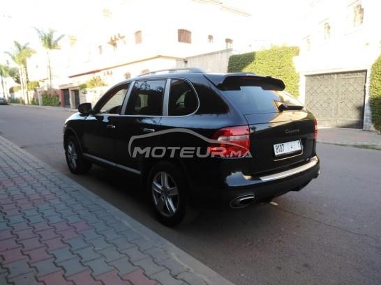 سيارة في المغرب PORSCHE Cayenne 3.0l - 265559