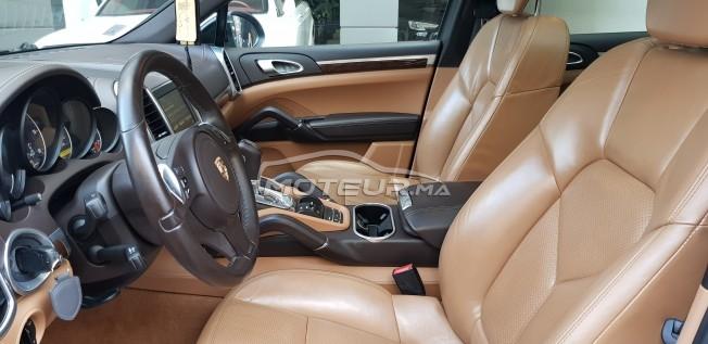 PORSCHE Cayenne V6 occasion 656077