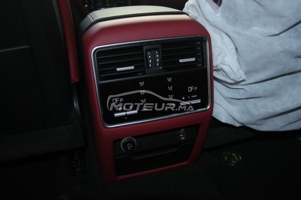 PORSCHE Cayenne Hybride occasion 709328