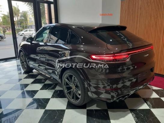 Acheter voiture occasion PORSCHE Cayenne Coupé au Maroc - 281796