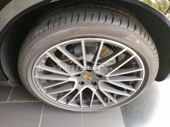 بورش كاييني Coupe مستعملة 781927