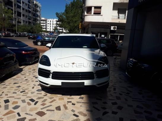 PORSCHE Cayenne Hybride occasion 599285