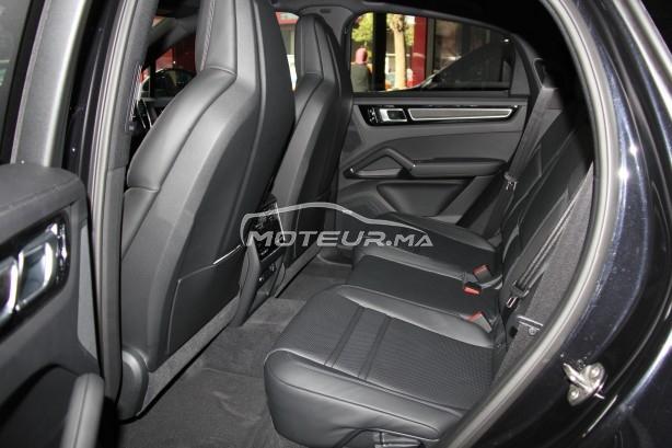 PORSCHE Cayenne E-hybrid coupé (noir/noir) occasion 868255