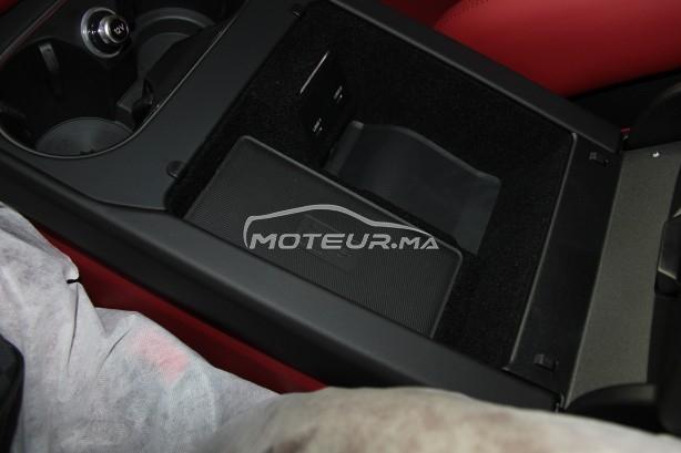 PORSCHE Cayenne E-hybrid coupé (noir/rouge) occasion 968452