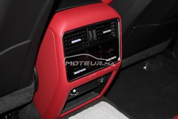 PORSCHE Cayenne E-hybrid coupé (noir/rouge) (importée neuve) occasion 993514