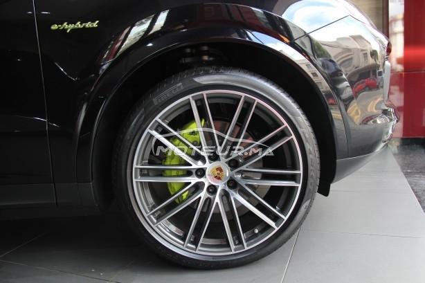 PORSCHE Cayenne E-hybrid coupé (noir/noir) occasion 868251