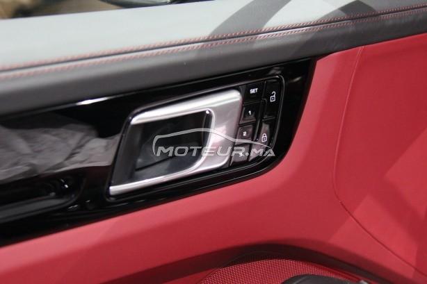 PORSCHE Cayenne E-hybrid coupé (noir/rouge) (importée neuve) occasion 993515