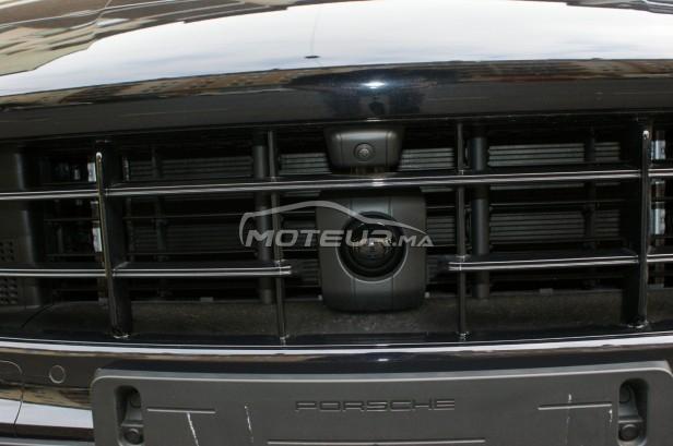PORSCHE Cayenne Turbo occasion 580050