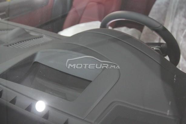 بورش كاييني Hybride noir-intérieur rouge مستعملة 754330