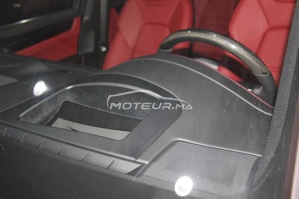 PORSCHE Cayenne E-hybrid (noir/rouge) occasion 862733