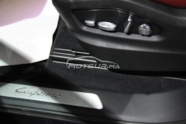PORSCHE Cayenne E-hybrid coupé (noir/rouge) (importée neuve) occasion 993516