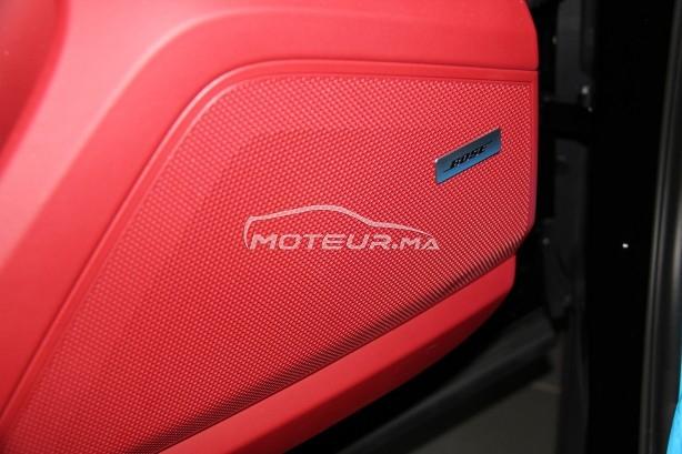 PORSCHE Cayenne E-hybrid (noir/rouge) occasion 862734