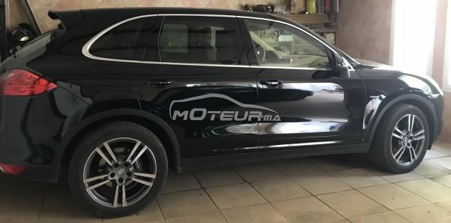 porsche cayenne occasion diesel jusqu 39 2017 maroc annonces voitures. Black Bedroom Furniture Sets. Home Design Ideas