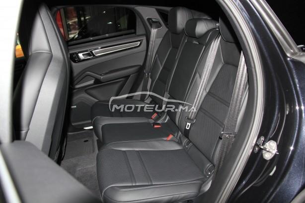 PORSCHE Cayenne E-hybrid coupé (noir/noir) occasion 868256