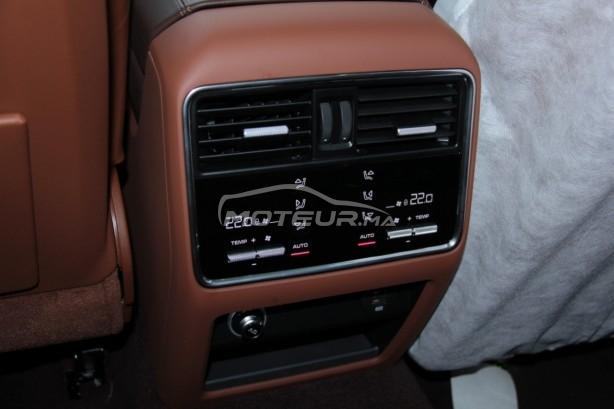 بورش كاييني Hybride noir-intérieur cuir tabac مستعملة 787855