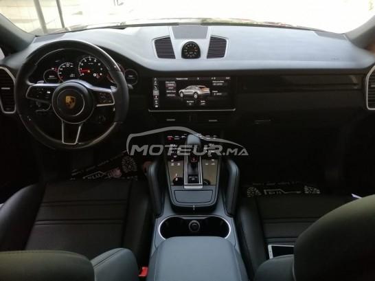 بورش كاييني Coupe مستعملة 781928