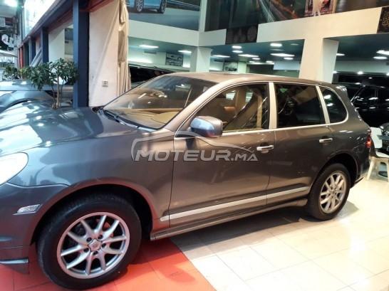 سيارة في المغرب PORSCHE Cayenne - 265135