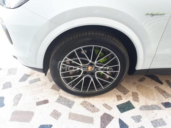 PORSCHE Cayenne Hybride occasion 599281