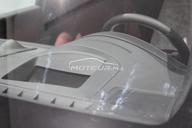 PORSCHE Cayenne E-hybrid coupé (noir/rouge) (importée neuve) occasion 993509