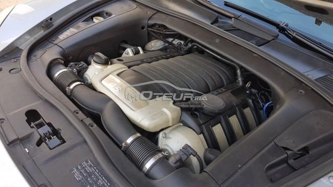 PORSCHE Cayenne V8 occasion 528260