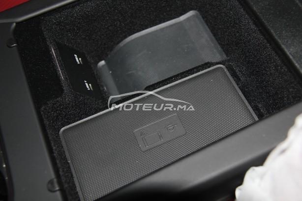 PORSCHE Cayenne E-hybrid coupé (noir/rouge) (importée neuve) occasion 993517