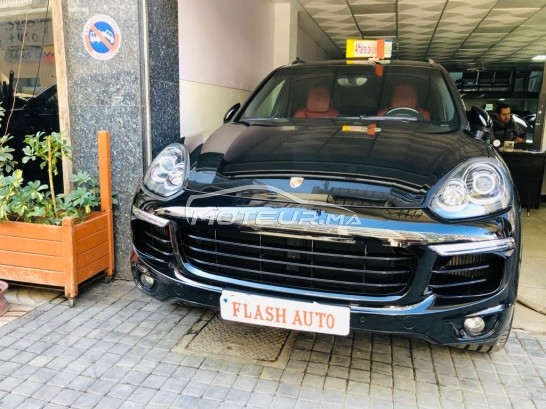 سيارة في المغرب PORSCHE Cayenne - 312558