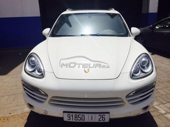سيارة في المغرب PORSCHE Cayenne - 145858